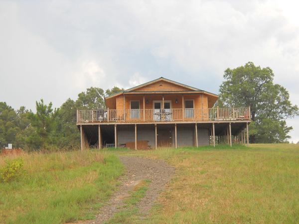 Granny 39 S Cabin